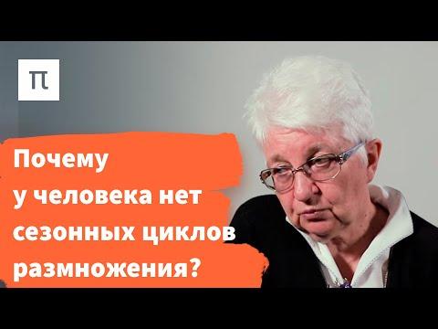 Размножение у людей и животных – Ольга Смирнова / ПостНаука