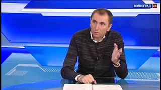 Российское военно-историческое общество. Интервью. Виктор  Василевский