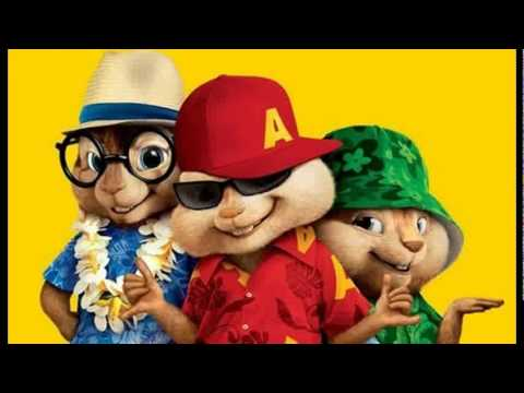 Alvin And The Chipmunks-Today My Life Begins (Cover)