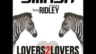 Скачать DJ Smash Feat Ridley Lovers 2 Lovers