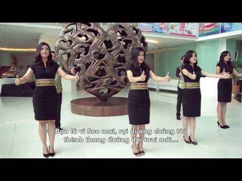Theme CNI song - VN