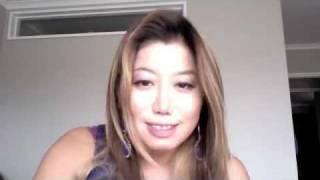 """Ukulele tutorial video for beginners - """"I"""