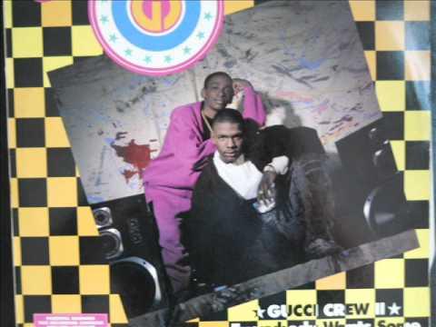 Gucci Crew 2 - Who's Cadillac .wmv