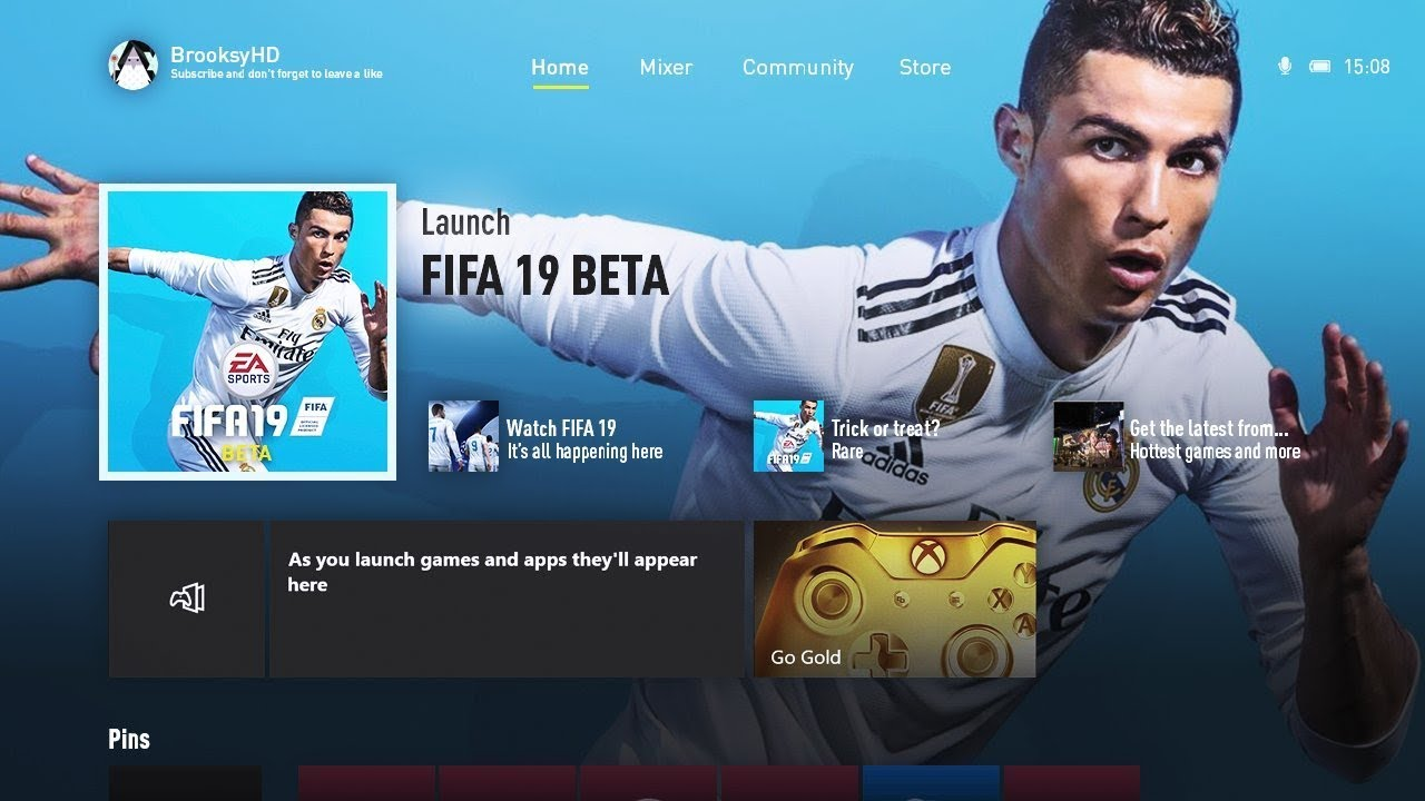 Download game ea sports fifa online 2.
