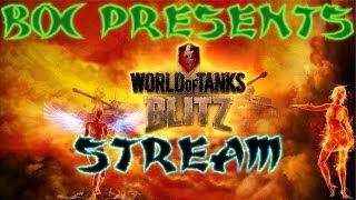 World of Tanks Blitz | Красуня з Китаю (ні) | Літня танкістка (так) ❤18+