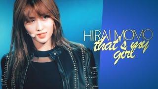 |Twice| Hirai Momo - That´s my girl [FMV]