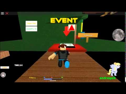Super Check Point - Event #2 - 1-27/28 In 568 Seconds By Andrequik