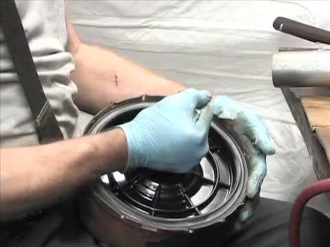 Brake Booster Rebuild