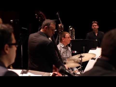 Suite: Colombia - Arturo O'Farrill & The Afro Latin Jazz Orchestra