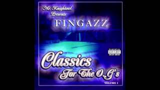 FINGAZZ - LOW RIDER