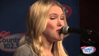 Ashley Campbell - Gentle On My Mind
