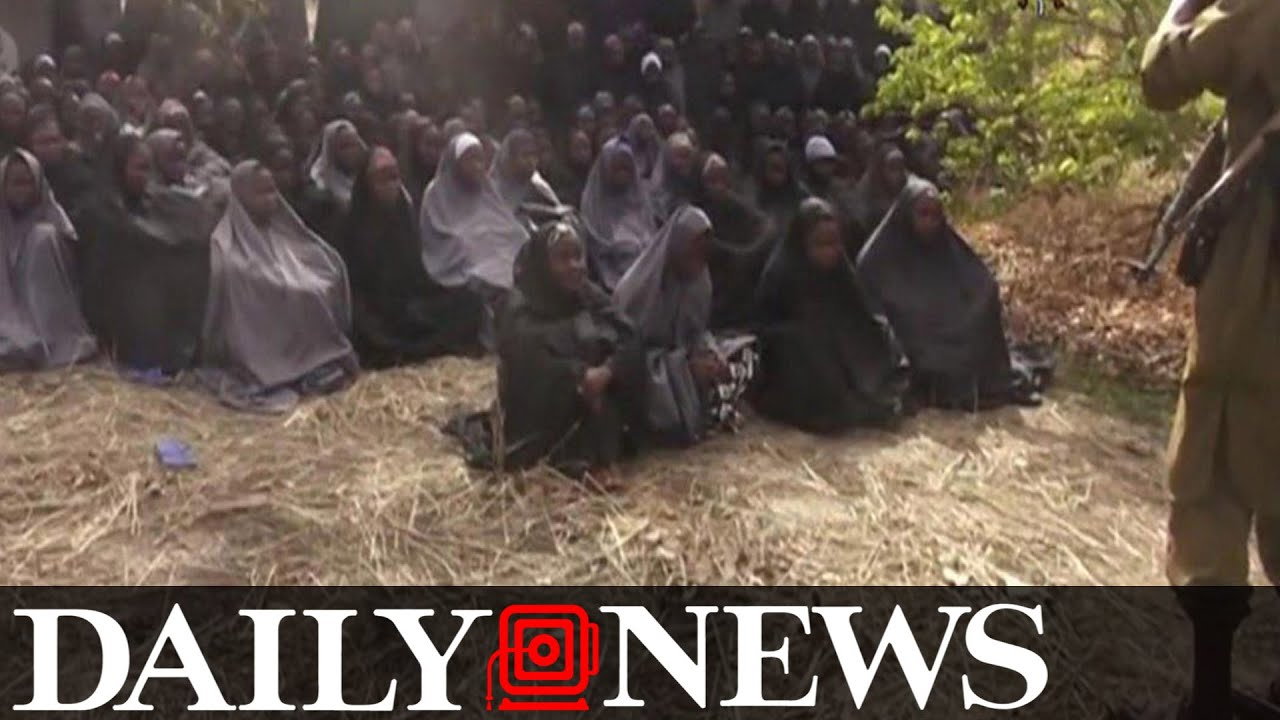 Download Nigerian Schoolgirl Abducted By Boko Haram Found Pregnant