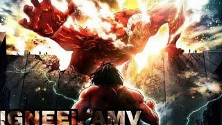 Attack On Titans [AMV] - Onlap - Everywhere I go