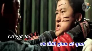 Như Những Phút Ban Đầu-Hoài Lâm[Karaoke](Beat)
