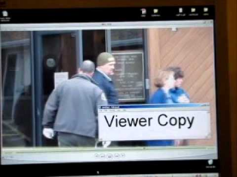 January 11, 2012 Early Iowa Bank Robbery Footage