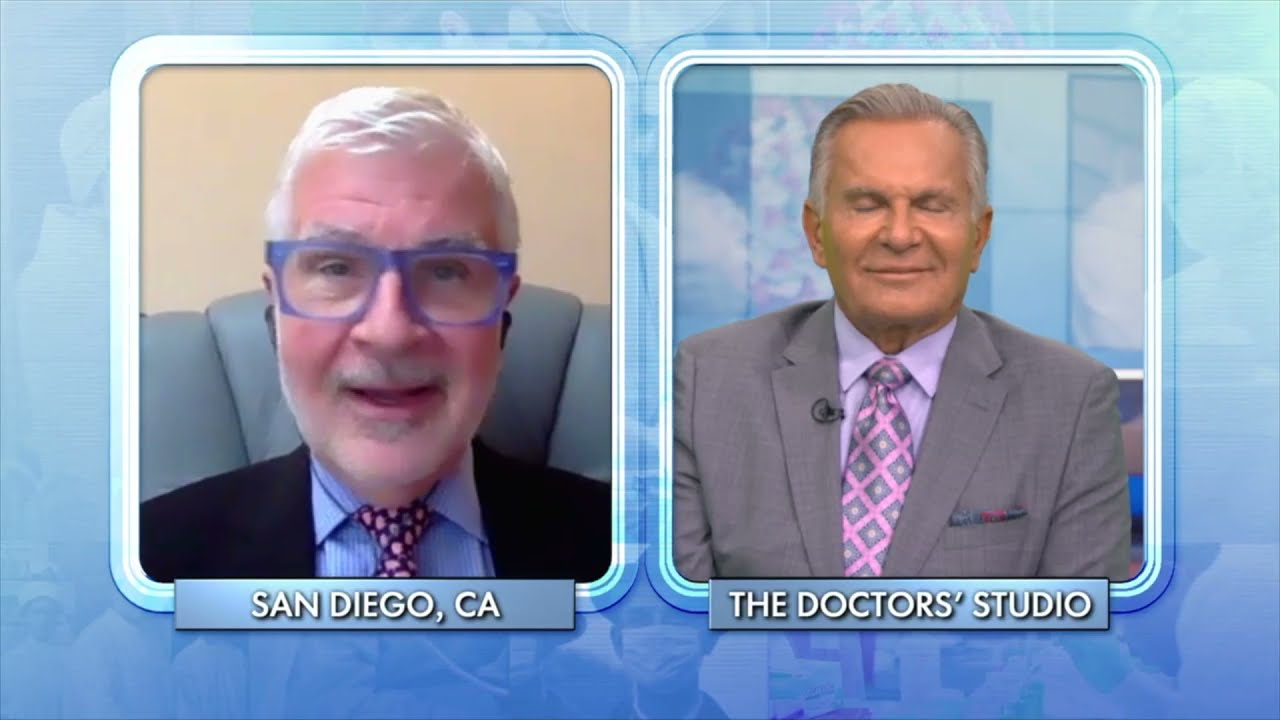 Signs of Chronic Low Energy with Dr. Steven Gundry