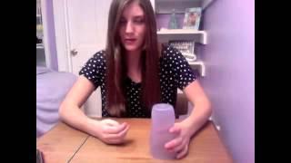 Cups Tutorial- Anna Kendrick (Pitch Pefect)