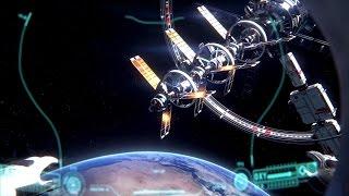 PS4 - Adr1ft Trailer [E3 2015]
