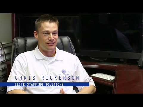 Elite Staffing Solutions | 2017 Small Business of the Year Finalist
