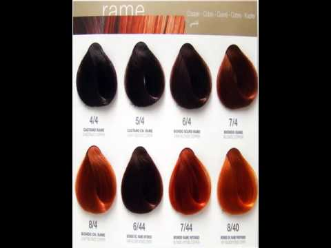 Alter ego hair color youtube