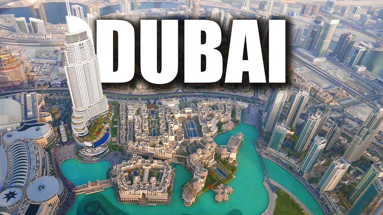 Dubai Impressions ? Travel Dubai Video in 4K ULTRA HD - Dubai Activities