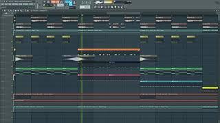 Stormzy - Wiley Flow (Instrumental)   Free FLP + Sample Pack   Trap, Hip-hop