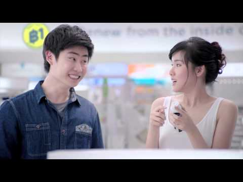 Watsons 1 baht (TVC)