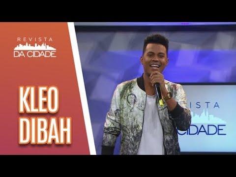 Musical: Kleo Dibah - Revista Da Cidade (17/04/18)