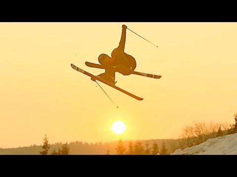 Simon Bartik – Separation Bonus Edit ski video