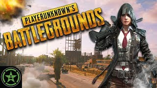 Let's Play - PLAYERUNKNOWN'S Battlegrounds - Tactical ...