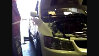 Jestr Tuning Dyno Day at CFT Shop Thumbnail