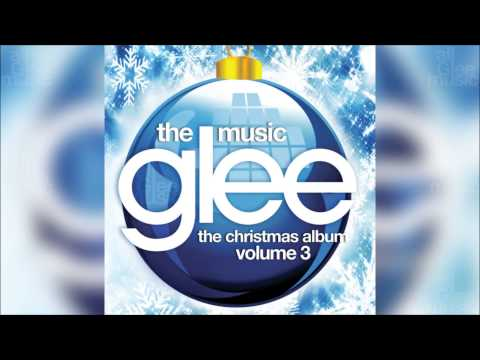 White Christmas | Glee [HD FULL STUDIO]