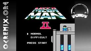 OC ReMix #848: Mega Man 2