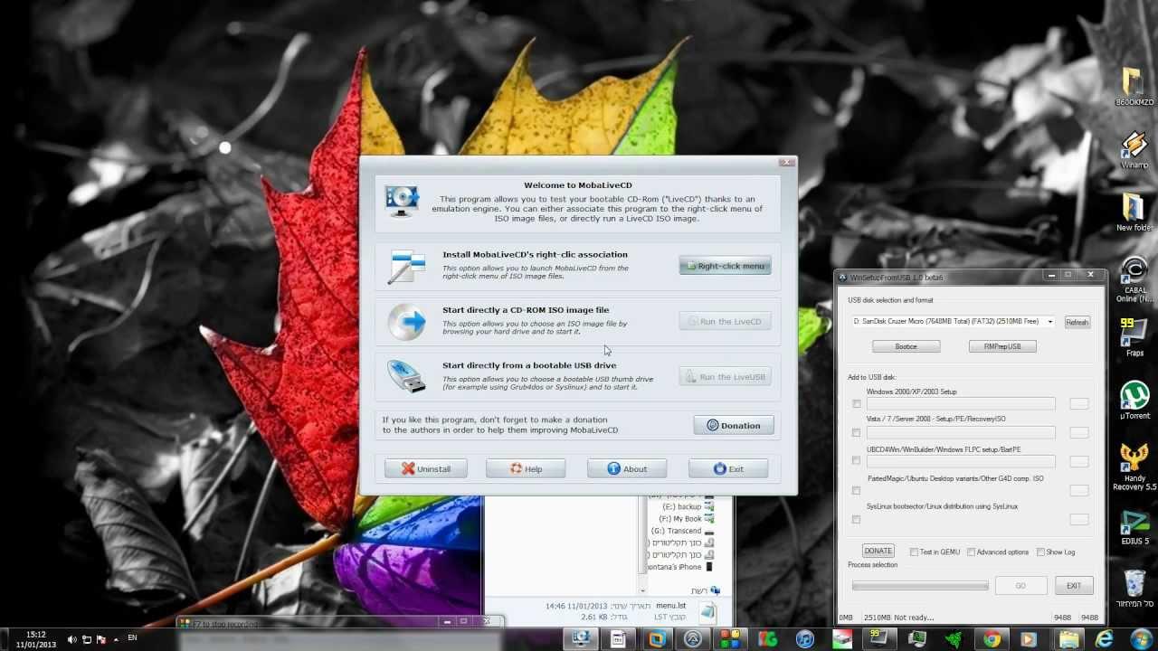 WINSETUPFROMUSB 0.2.2 BAIXAR