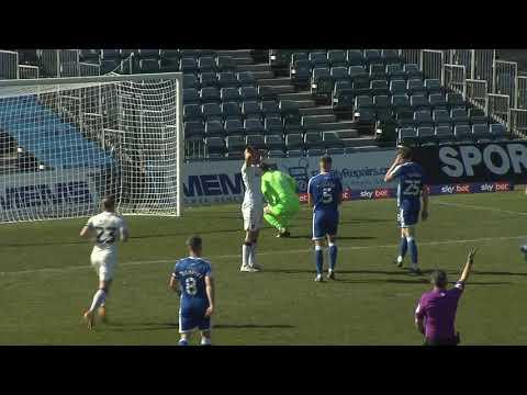 Gillingham Northampton Goals And Highlights