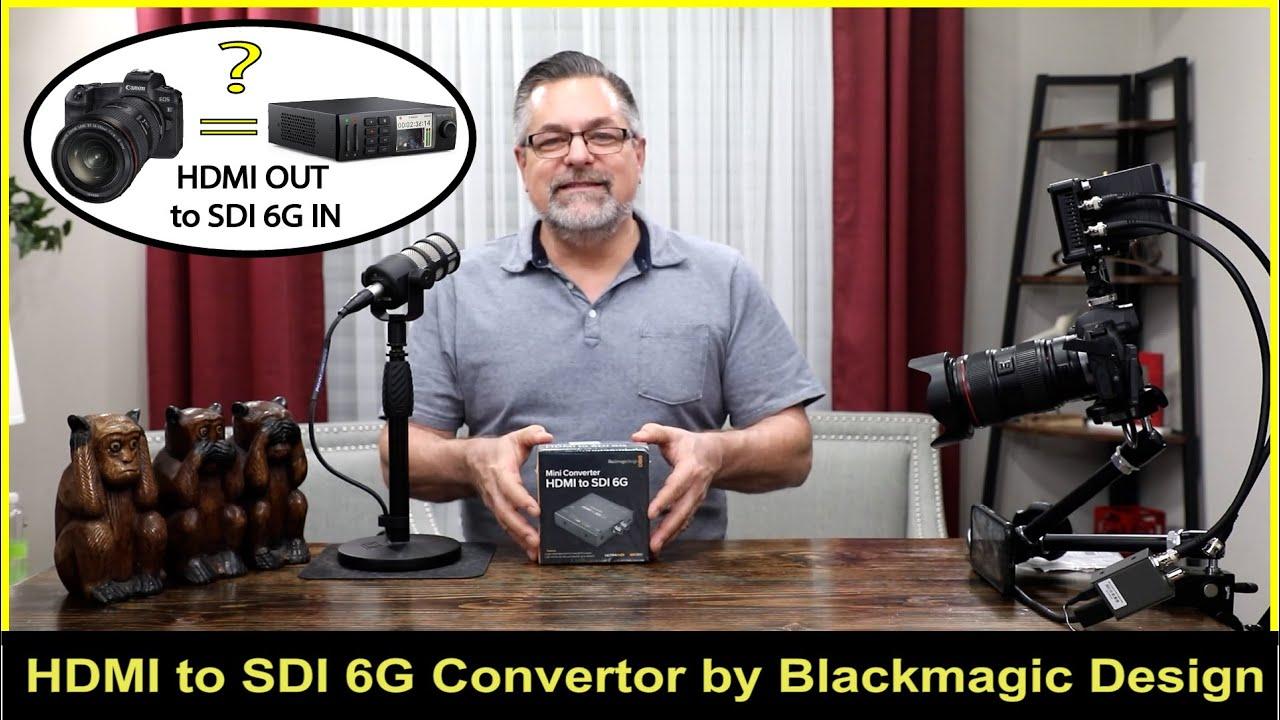 Canon EOS R external 4K Recording?