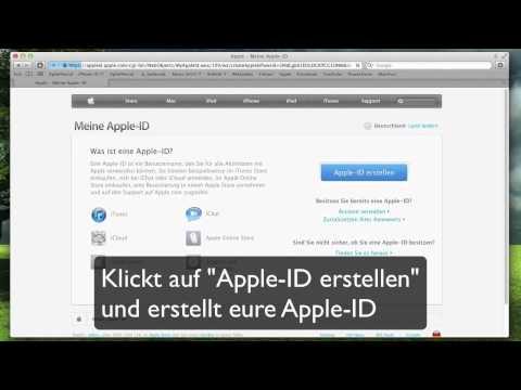 apple-id-völlig-kostenlos-&-legal-erstellen-(ohne-bank,-kreditkarte-oder-itunes-code)