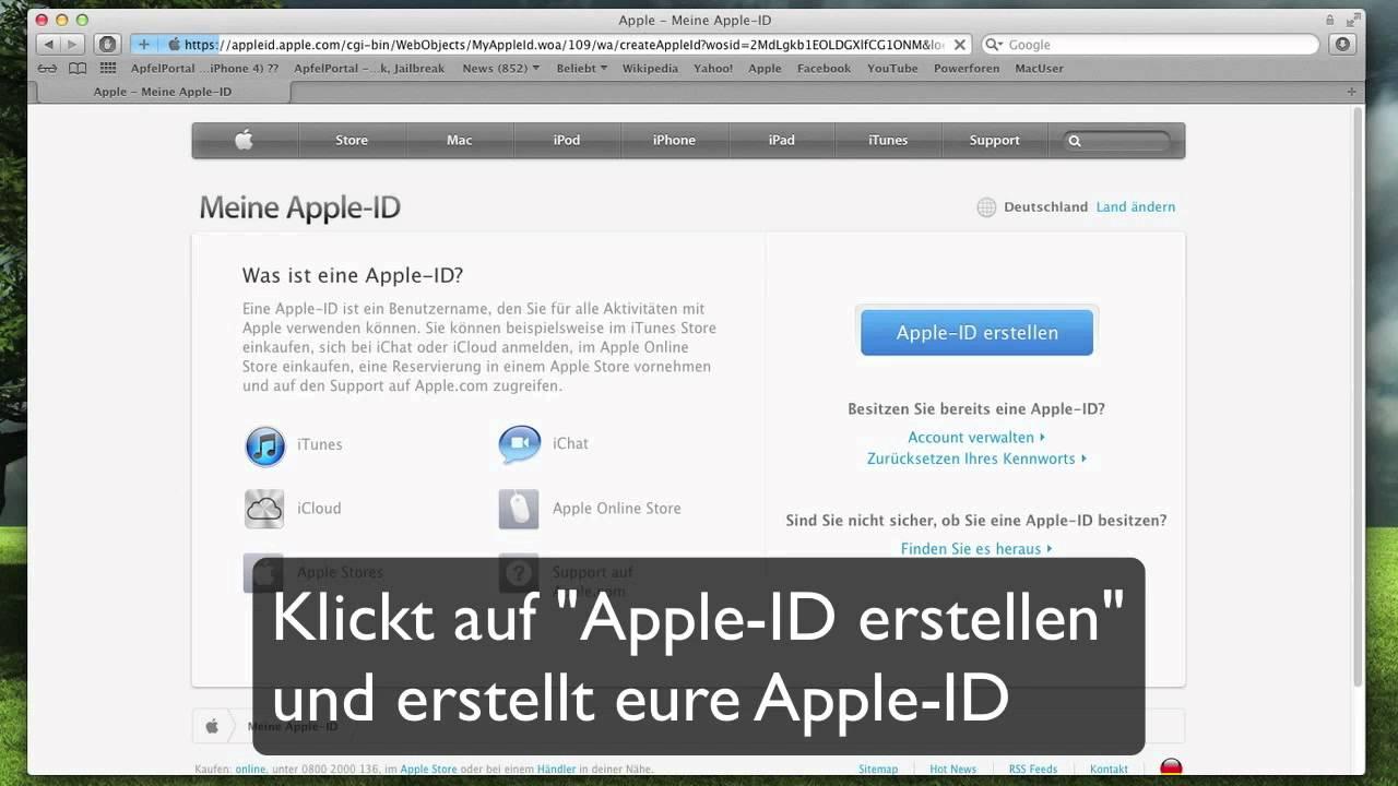 Apple Id Keine Kreditkarte