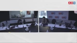 ADN Radio Chile - AHORA EN ADN - Gobierno presentará querella por atentado contra Óscar Landerretche