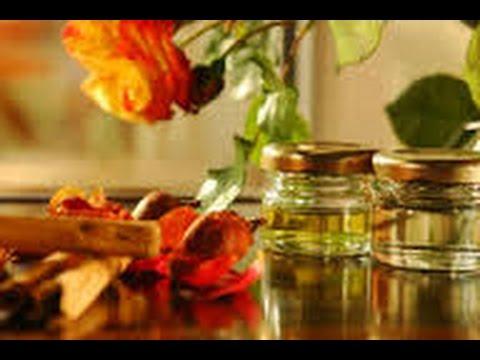 Como hacer perfumes naturales ecologicos de flores aceites - Como hacer ambientadores naturales ...