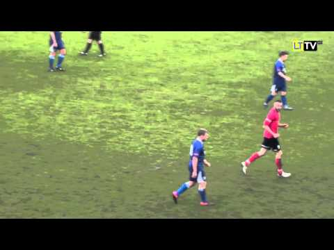 Leek Town v Shaw Lane Aquaforce - Extended Highlights