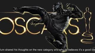 Jason Blum Supports Oscar's New Best Popular Movie Category