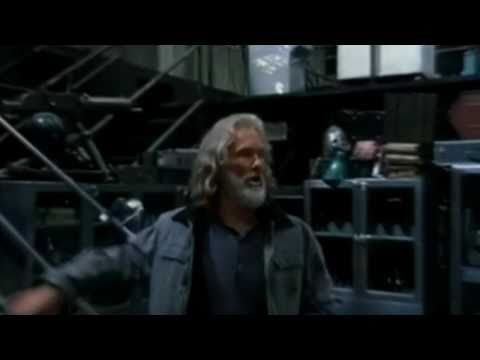 Ice Cube ft. Paul Oakenfold - Right Here, Right Now [ Fan-Made Video ] Blade II Soundtrack