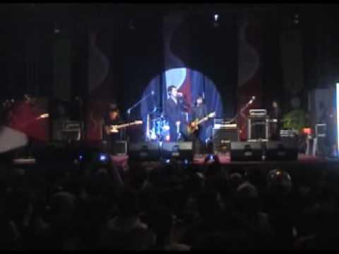 Vagetoz Live In An-Nawawi Berjan Purworejo