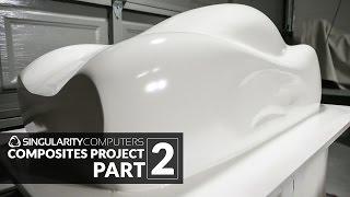 Project #1: Part 2