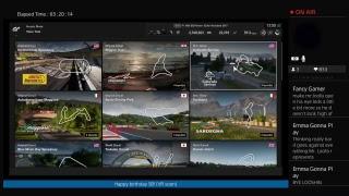 GT Sport update 1.31 PS4 Pro PSVR