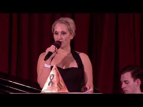 29.03.2017 - Dancer against Cancer: MyAid Award Verleihung 2017