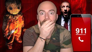The Most CHILLING 911 Calls Ever Recorded...