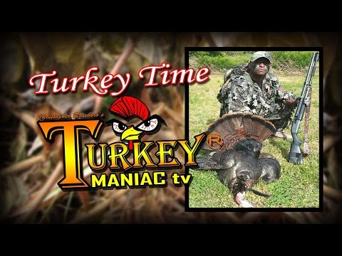 """""""New"""" NC """"My Prize Winning Gobbler"""" Ep. 1."""