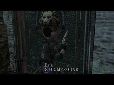 Resident evil 4 - Mod Extreme Condition - Parte 37